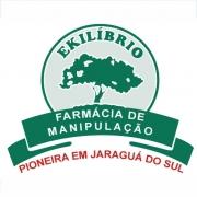 EKILÍBRIO FARMÁCIA DE MANIPULAÇÃO